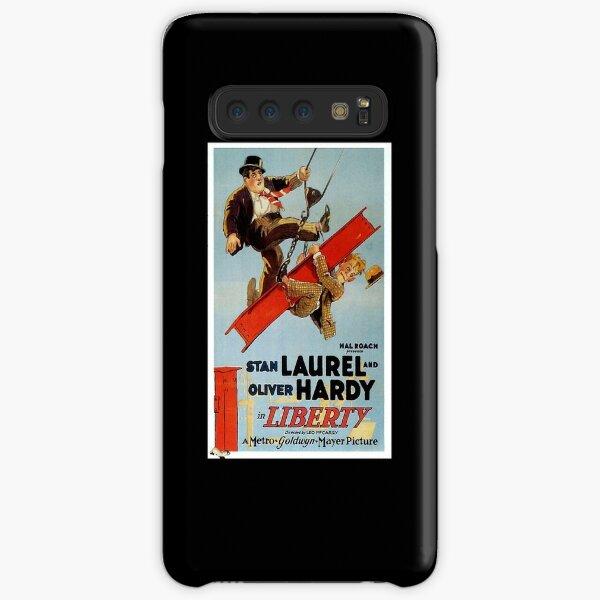 Movie Poster Merchandise Samsung Galaxy Snap Case