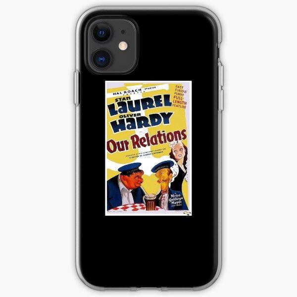 Movie Poster Merchandise iPhone Soft Case