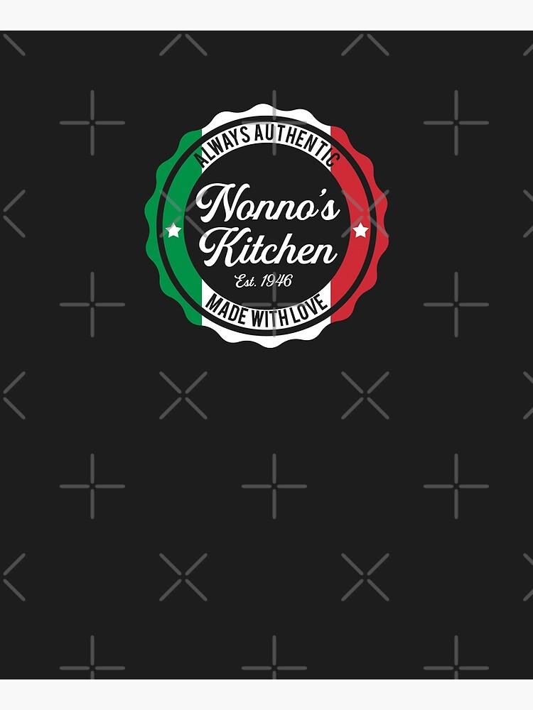 Nonno's Kitchen! by AndiamoColorado
