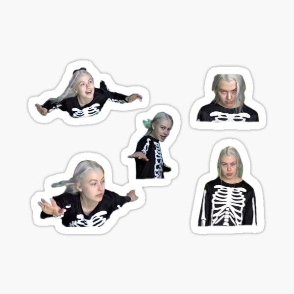 kyoto stickers Sticker