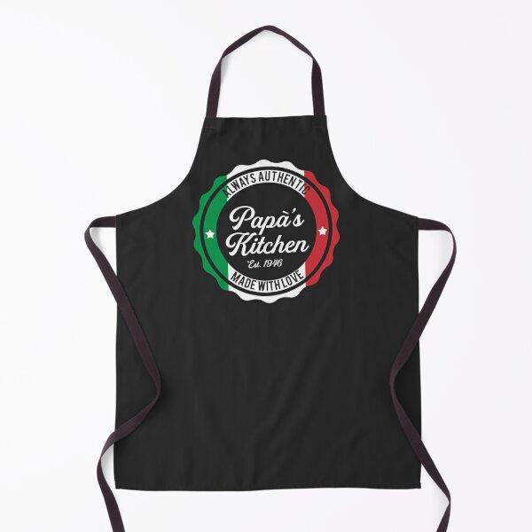 Papà's Kitchen! Apron