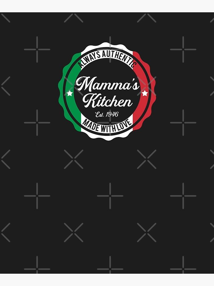 Mamma's Kitchen! by AndiamoColorado