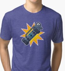 Flashbang Tri-blend T-Shirt