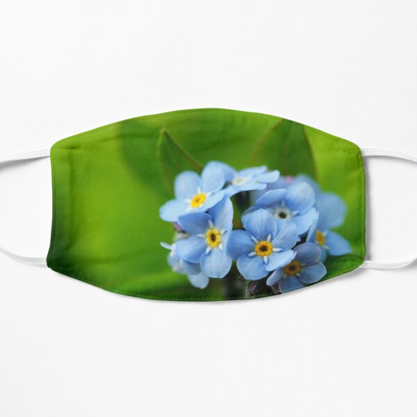 Forget Me Not Mask