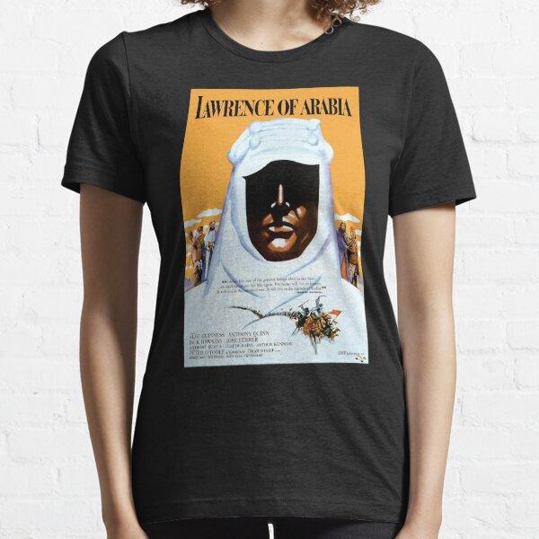 Movie Poster Merchandise Essential T-Shirt
