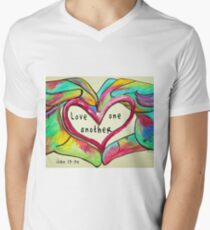 LOVE One Another John 13: 34 T-Shirt