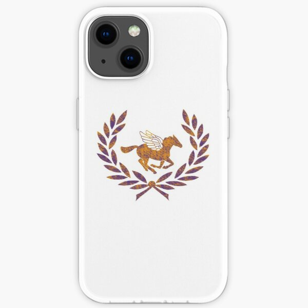 Half Blood vs Jupiter iPhone Soft Case