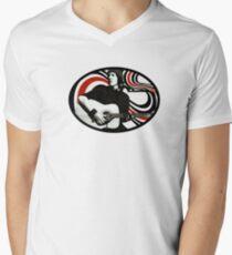 Elliott Smith Men's V-Neck T-Shirt