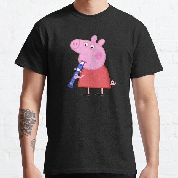 Peppa piper pig Classic T-Shirt