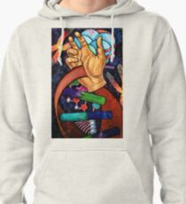 What I'm Made of Pullover Hoodie