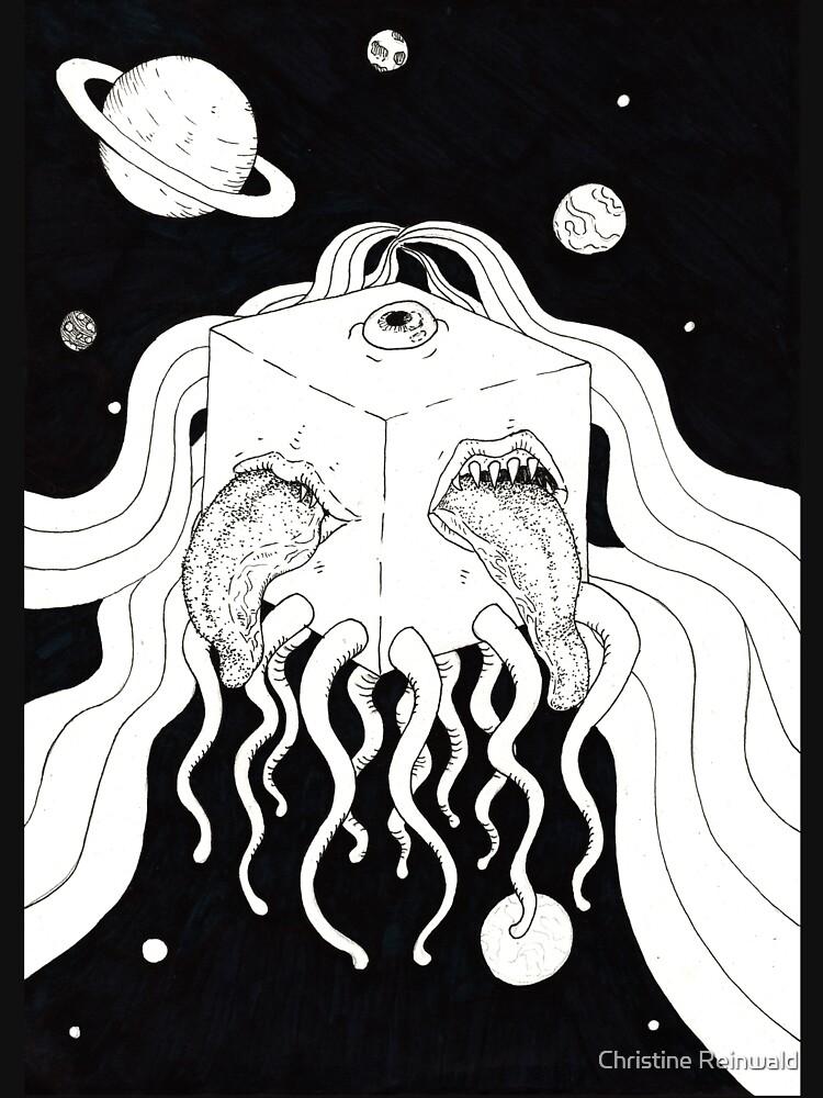 Monster by Trut