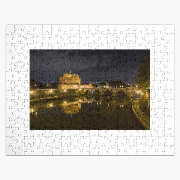 Castel Sant Angelo Jigsaw Puzzle