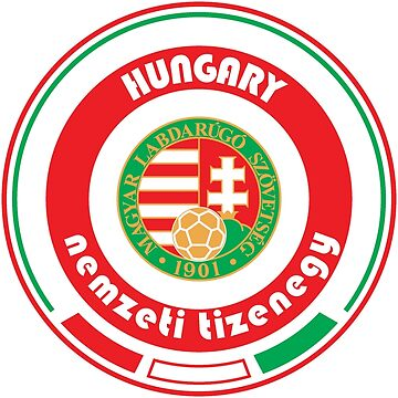 Euro 2016 - Team Hungary by madeofthoughts