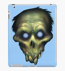 ZED HEADZ - Simon iPad Case/Skin