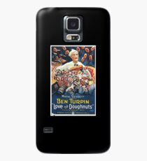 Movie Poster Merchandise Case/Skin for Samsung Galaxy