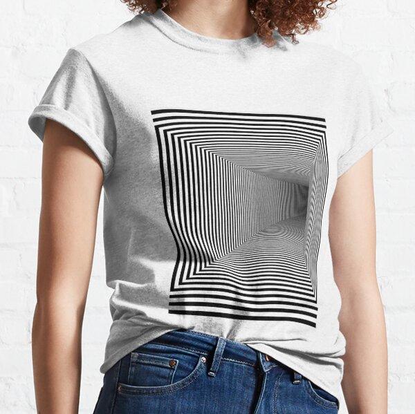 Squarehole Classic T-Shirt