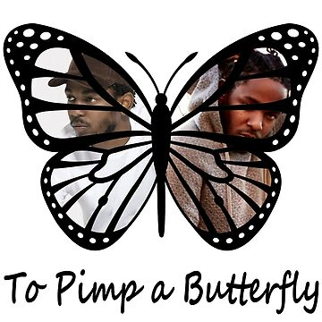 Kendrick Lamar To Pimp a butterfly by brisalmon