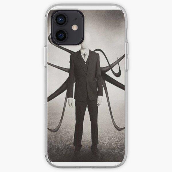 Coques et étuis iPhone sur le thème Slender Man | Redbubble