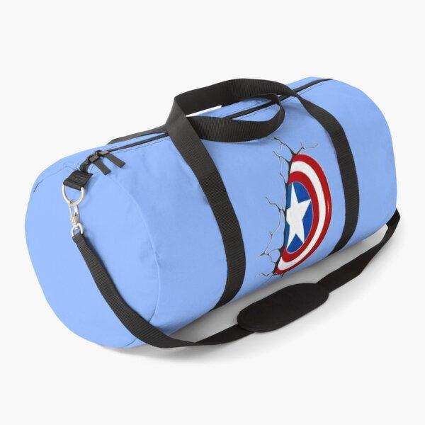 Captain America Duffle Bag