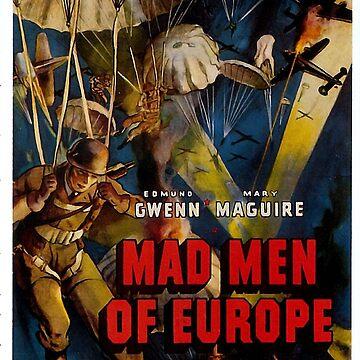 Movie Poster Merchandise by PicturesMerch