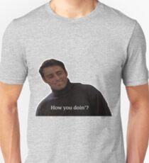 How You Doin'? - Joey Unisex T-Shirt