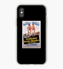 Movie Poster Merchandise iPhone Case