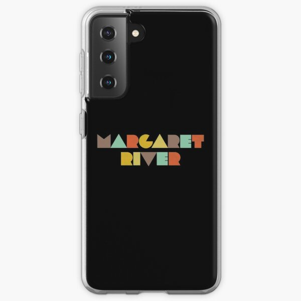 Margaret River Vintage Samsung Galaxy Soft Case