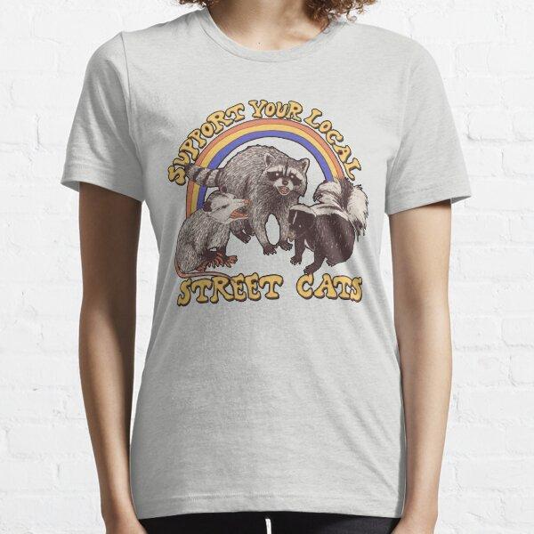 Street Cats Essential T-Shirt