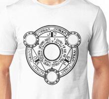 Phantasy Star Online: Logo Black Unisex T-Shirt