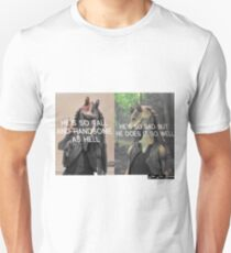 Jar Jar Binks T-Shirt
