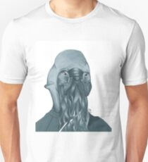 "How ""Ood"" - Hand-drawn T-Shirt"