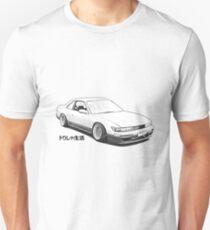 Dorisha Is Life S13 T-Shirt