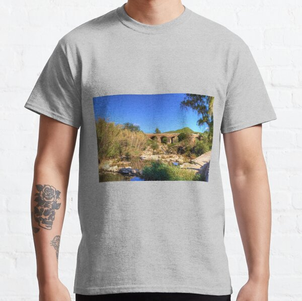 Pont Vell Classic T-Shirt