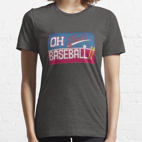 Oh! Eso es una pelota de béisbol Camiseta esencial