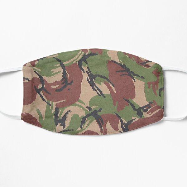 British Army Camouflage Mascarilla
