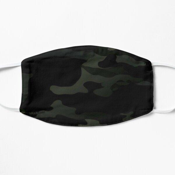 Camuflaje Multicamo Black Mascarilla