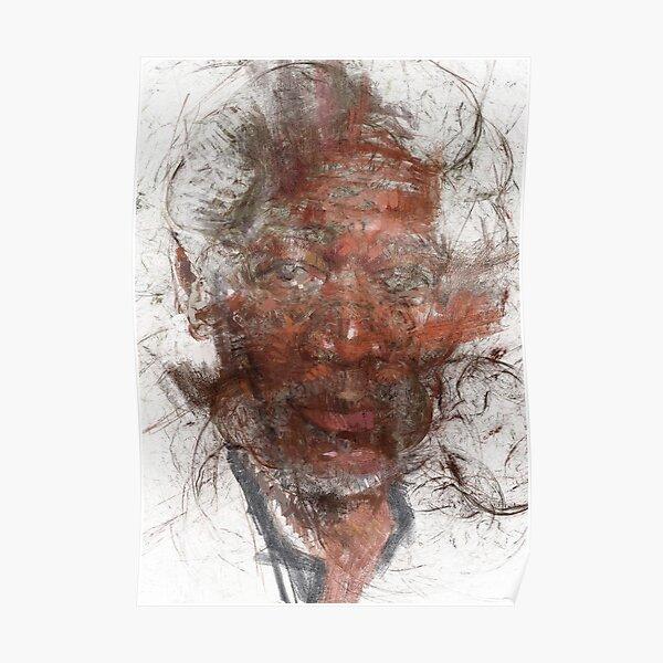 Portrait 504 Poster
