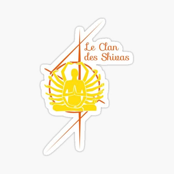Le clan des Shivas Sticker