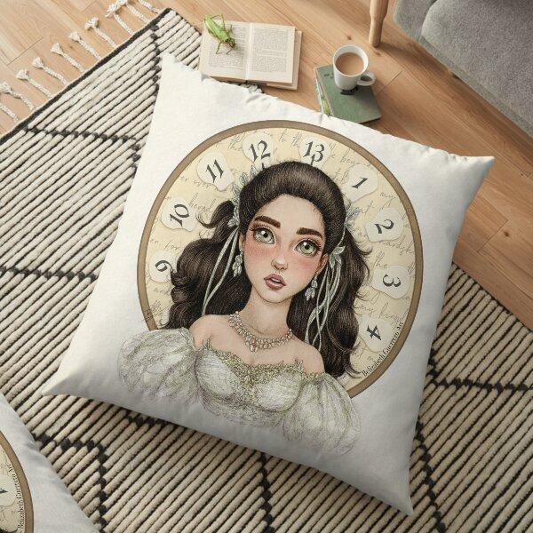 Labyrinth Ball Floor Pillow