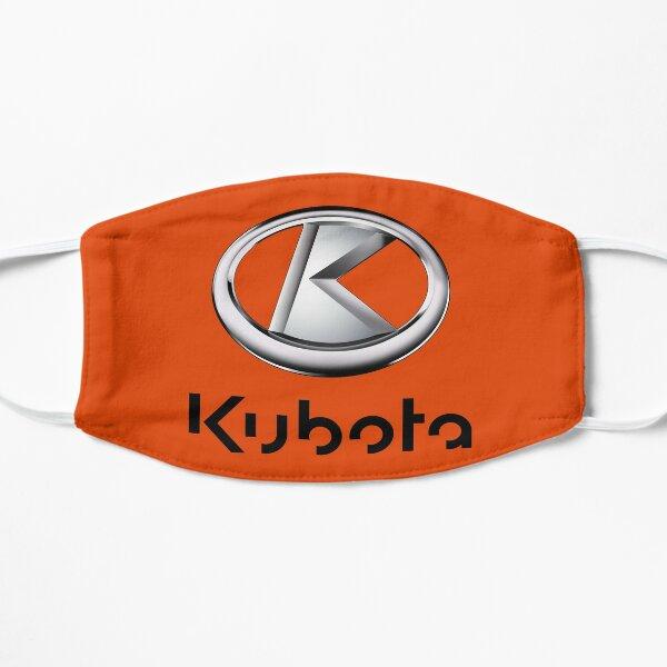 Kubota Masque sans plis