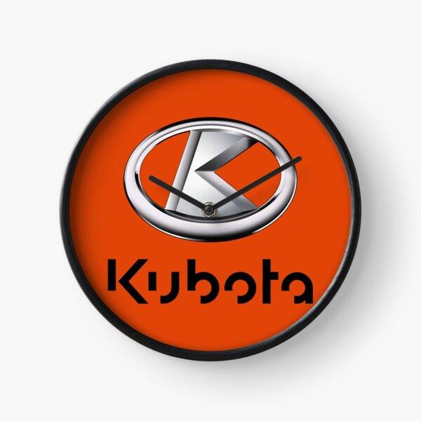 Kubota Clock