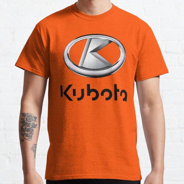 Kubota Classic T-Shirt