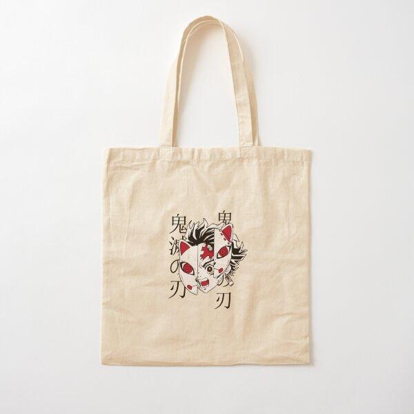 Kimetsu no yaiba Tote bag classique