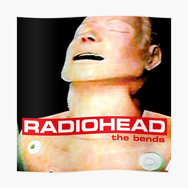 The Bends (HD) Poster
