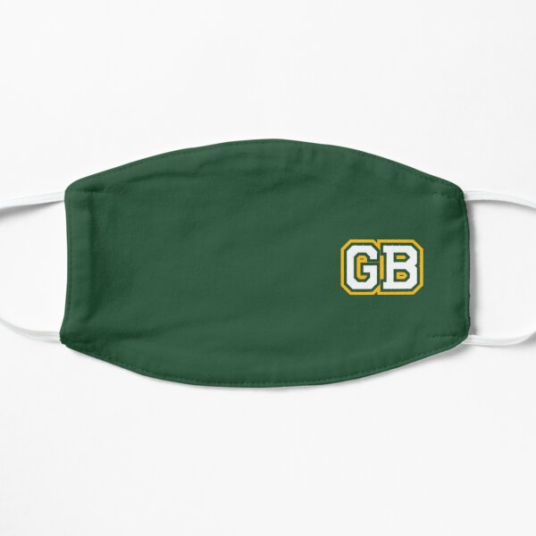 GB - Green Background Mask