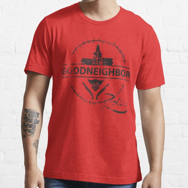 Goodneighbor Essential T-Shirt