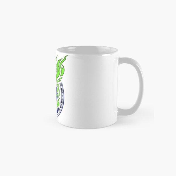 Monster Hunter Brachydios Classic Mug