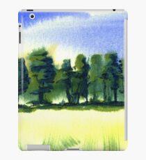 English Countryside iPad Case/Skin