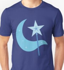 My little Pony - Trixie Lulamoon Cutie Mark Unisex T-Shirt