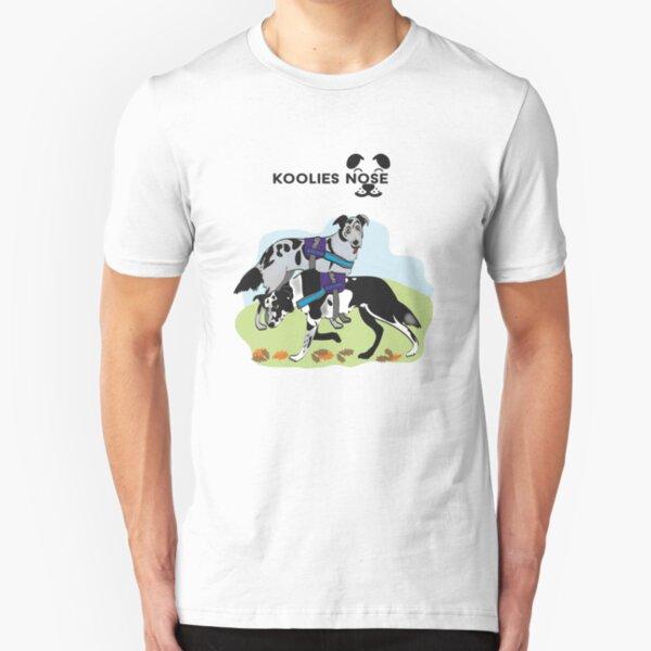 Kats Koolies Nose Slim Fit T-Shirt